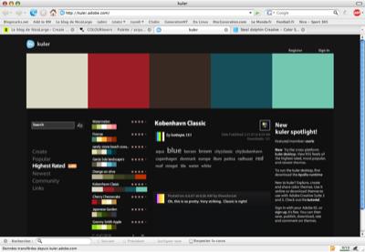 Site couleur 2