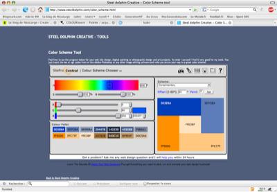 Site couleur 1