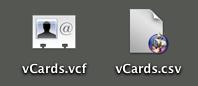 VCF to CSV