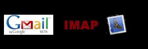 Gmail IMAP Mac