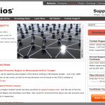 Offre de support professionnel pour Nagios