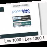 RSS: 1000 !