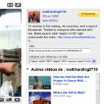 Enregistrer une vidéo Youtube sous Ubuntu