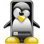 Transformer son iPhone en trackpad pour GNU/Linux