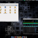 Mon desktop 201011