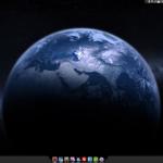 Mon desktop 201103