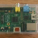 Utiliser votre Raspberry Pi comme borne Airplay
