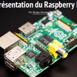Support de présentation SophiaConf 2013 – Raspberry Pi